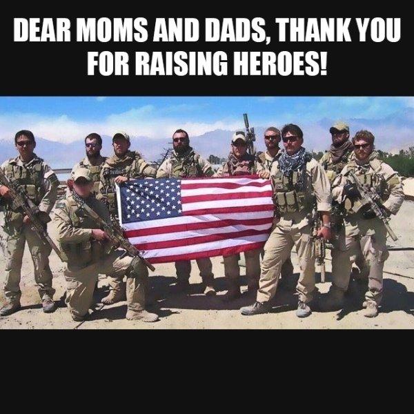 Memorial Day Memes