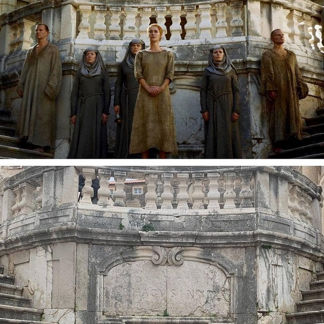 'Game of Thrones' Filming Locations In Real Life
