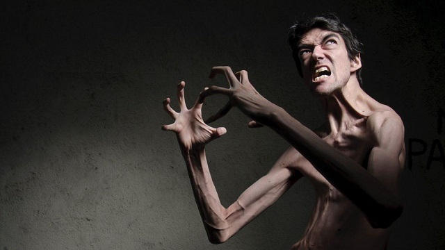 Javier Botet Is The Actor Behind Hollywood's Monsters