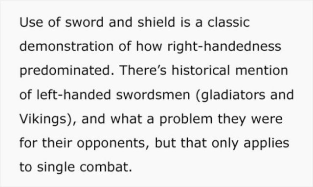 Peculiarities Of Medieval Times Explained