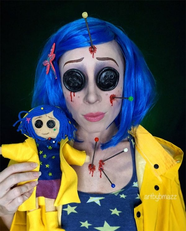 She Is So Good At Cosplay