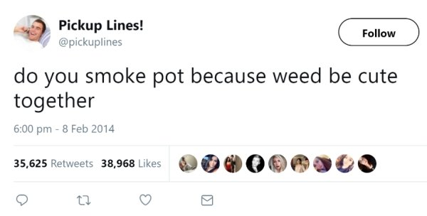 Stoned Tweets