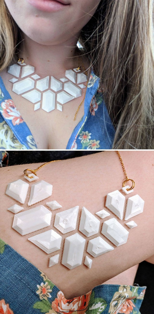 Great Examples Of Creative 3D Printing
