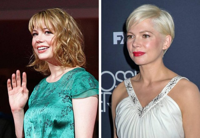 These Celebs Get Better With Age