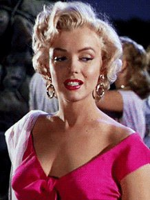 Interesting Facts About Marilyn Monroe