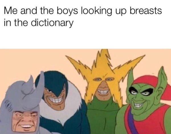 Funny Memes, part 25