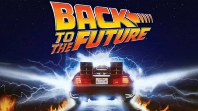 """Back To The Future"" Facts"