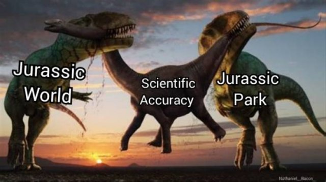 Prehistoric Memes