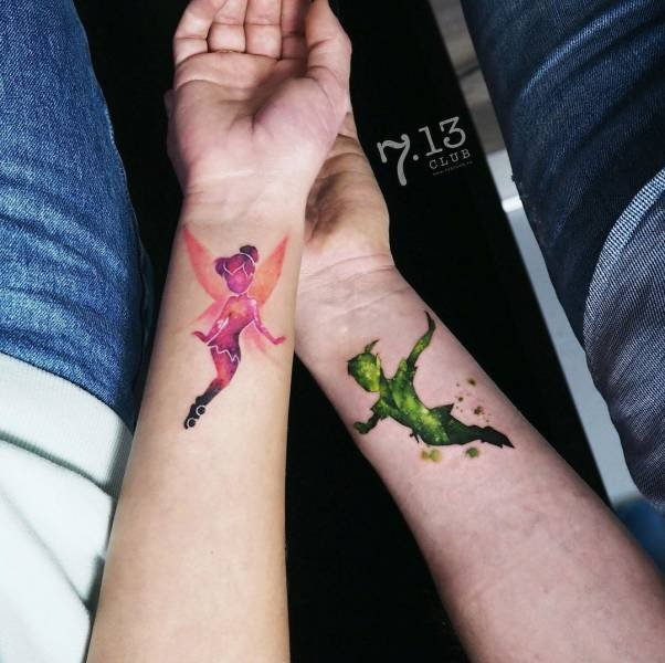 Beautiful Tattoos, part 3