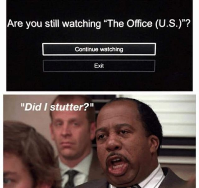"""The Office"" Memes"