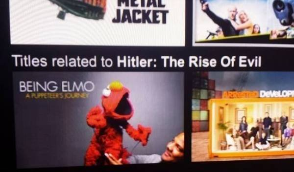 Netflix Can Be So Funny