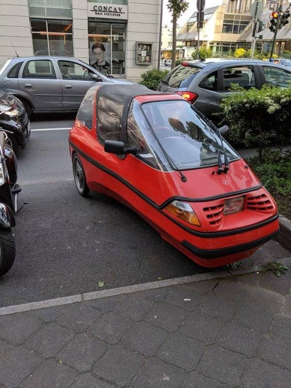 Crazy Cars, part 6
