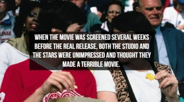 "Facts About ""Ferris Bueller's Day Off"""