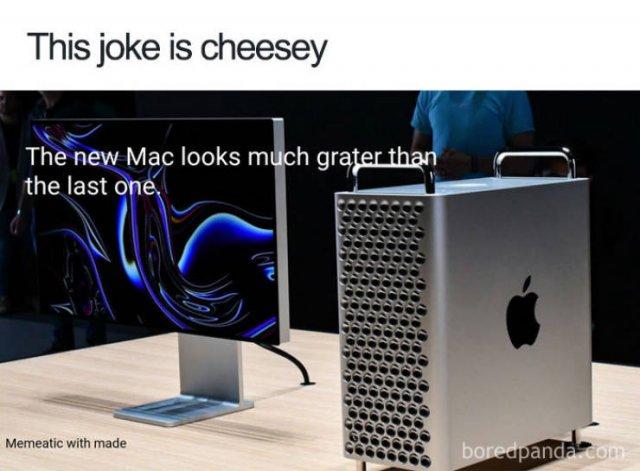 New Mac Pro Memes