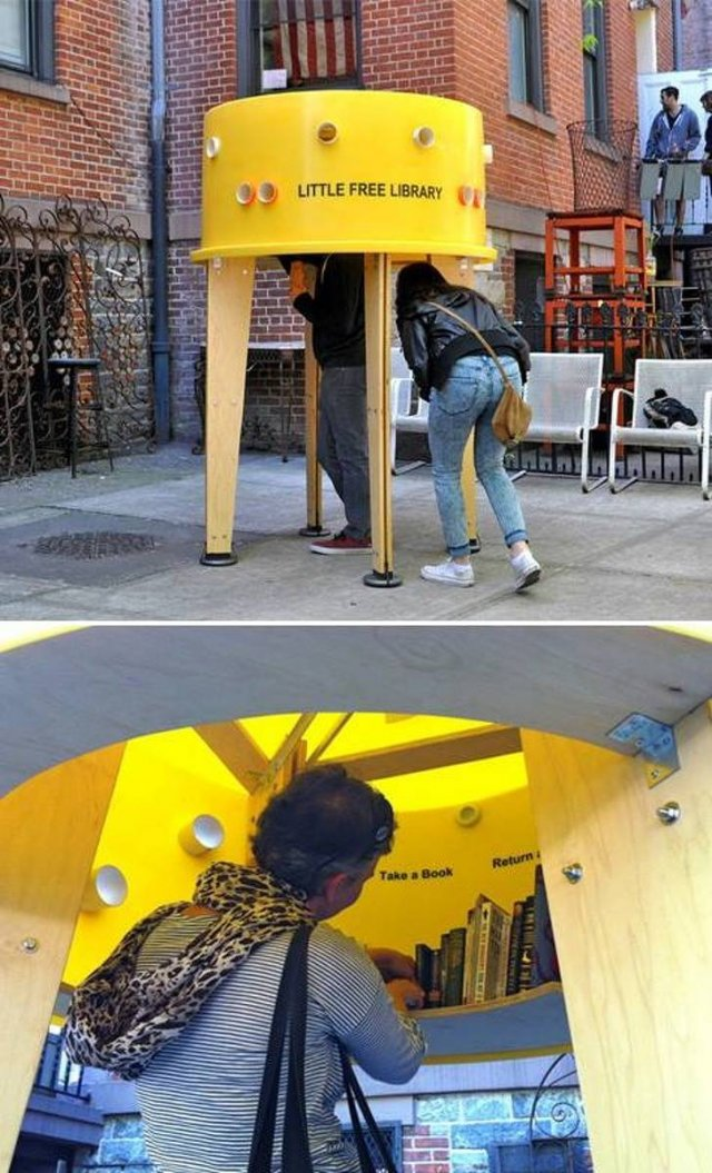 Awesome Urban Designs