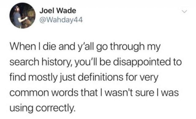 So True, part 69