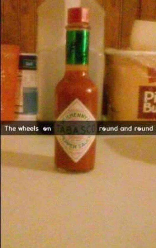Funny Pictures, part 6