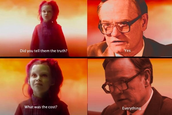 """""""Chernobyl"""" TV Series Memes Prove That There Are Memes About Everything"""