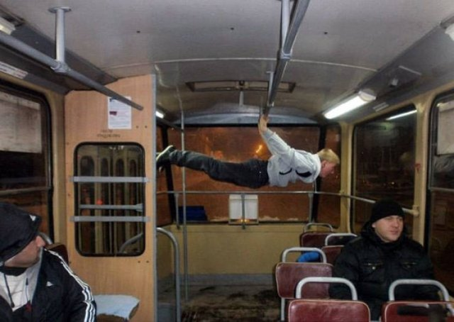 Welcome To Russia, part 10