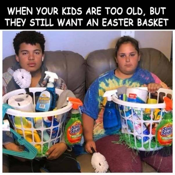 Funny Pictures And Memes About Family