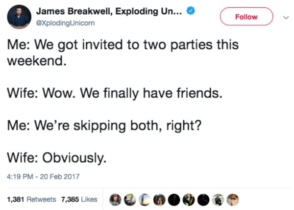 Funny Memes About Adult Friendship