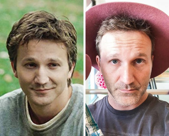 Actors From 2000's Comedy Movies Then And Now