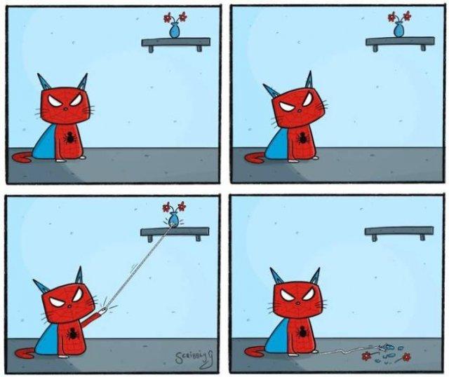 Dark Comics