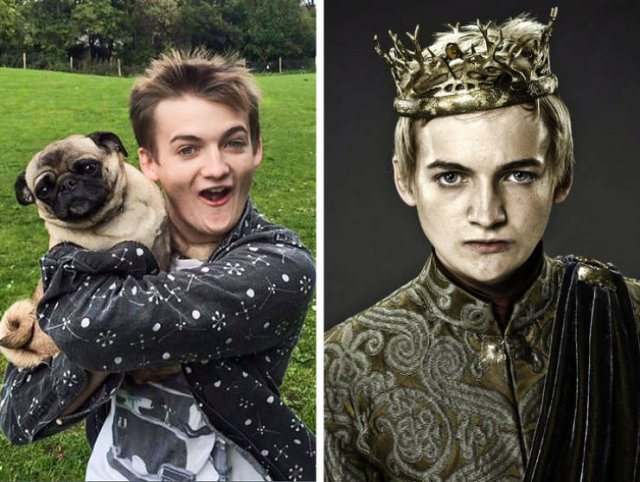 When Celebrities Were Much Younger, part 2