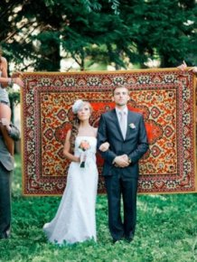 Russian Weddings Are Different...