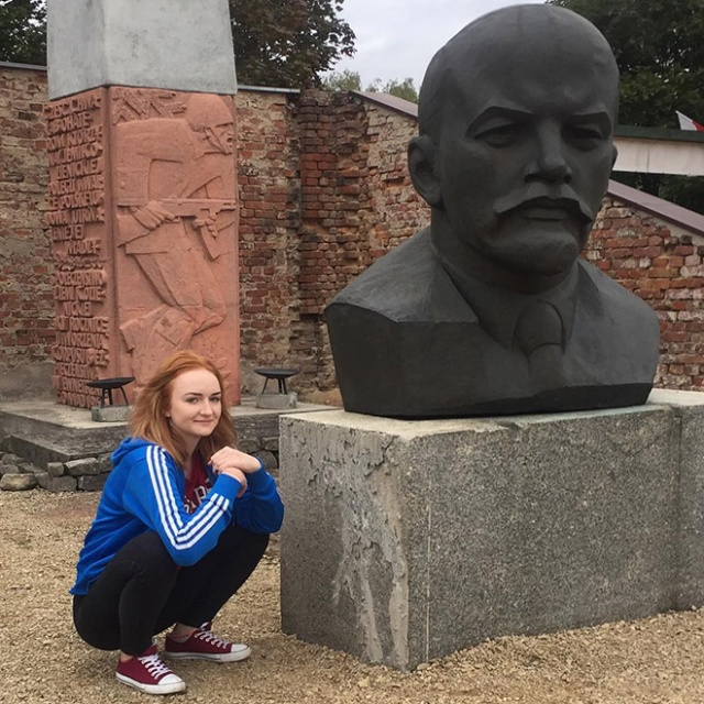 Are Tracksuits Part Of The Russian Culture?