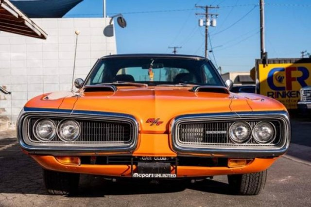 Muscle Cars, part 15