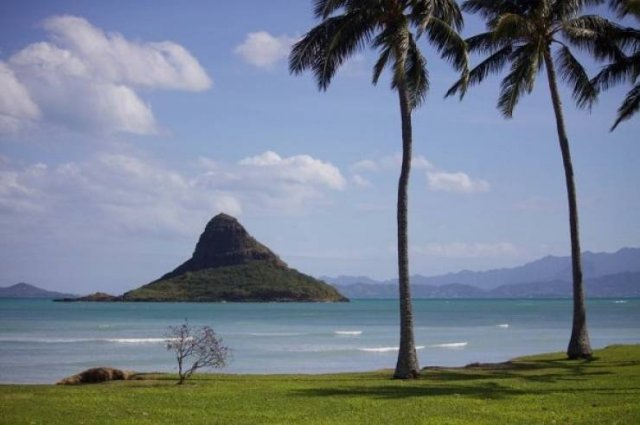 Hawaii Facts