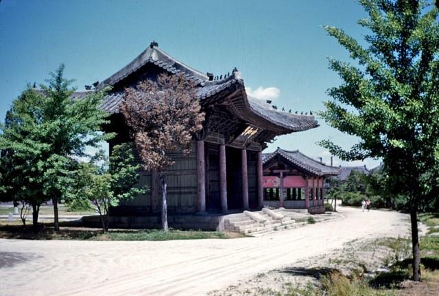 Korea In 1952-53, part 195253