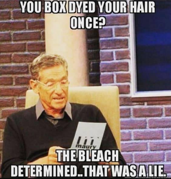 Hairdresser Memes