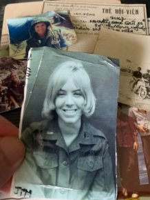People Share Photos From The Past