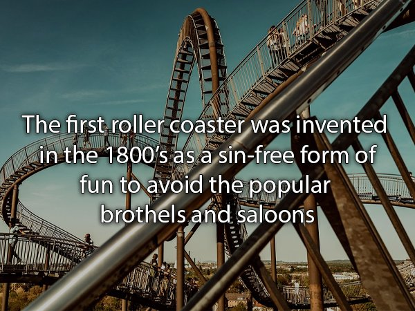 Interesting Facts, part 68