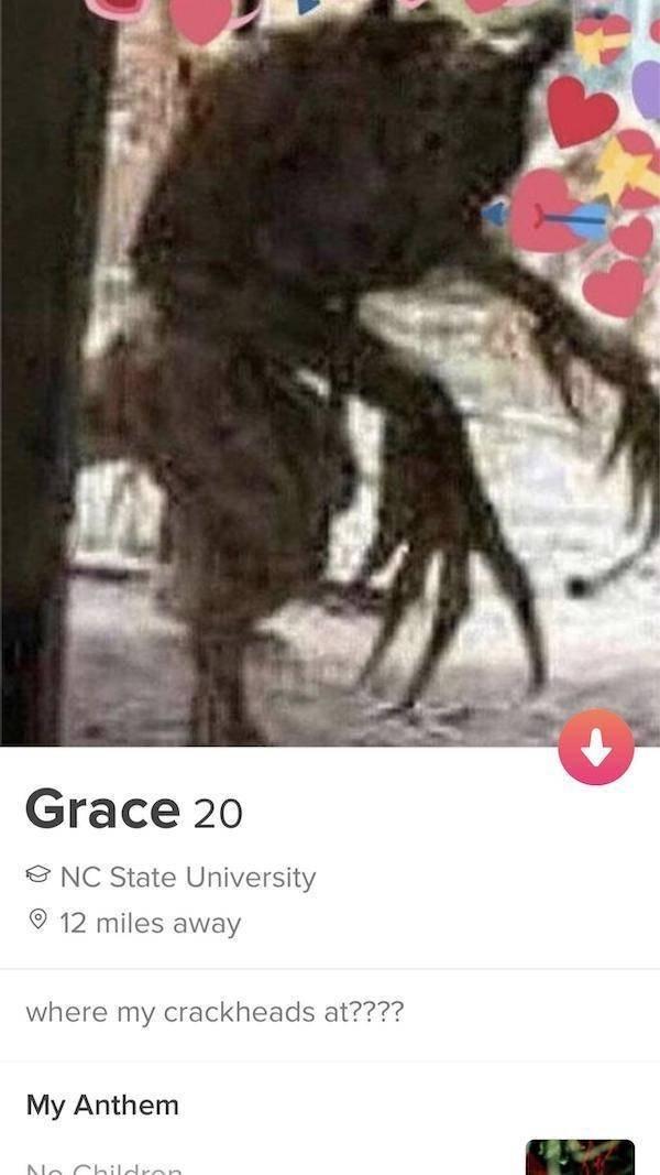 Found On Tinder