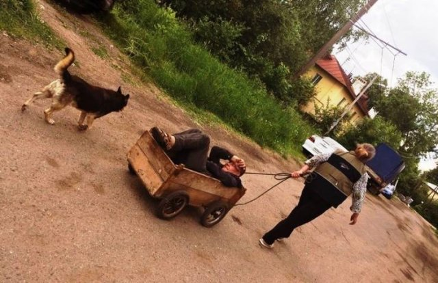 Welcome To Russia, part 11