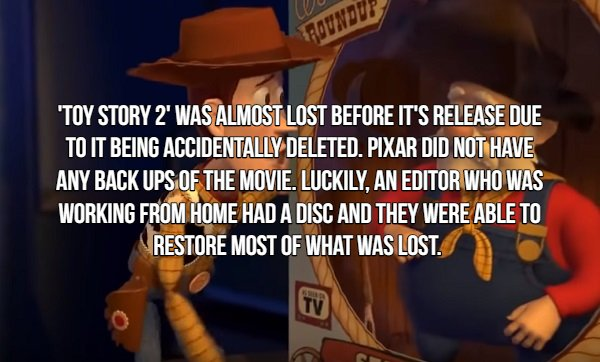 Movie Facts, part 5