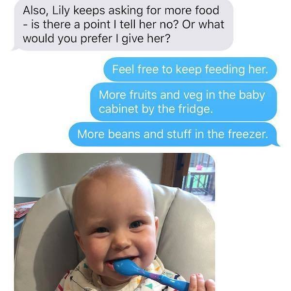 Babysitters Know A Lot About Kids