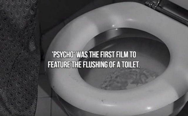 Movie Facts, part 6