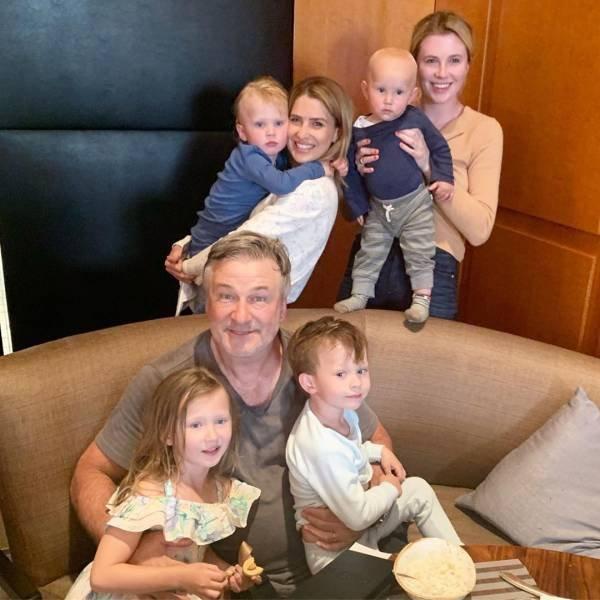 Celebs Who Have Many Kids