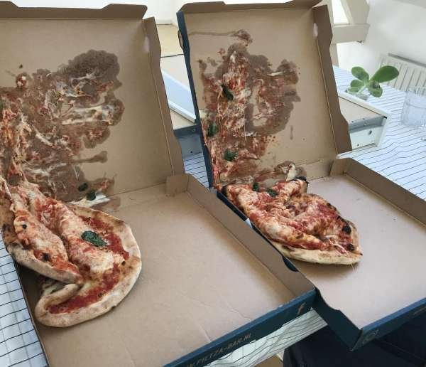 Pizza Fails And Wins