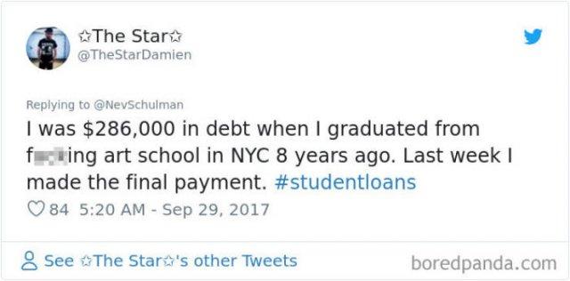Student Debts Memes
