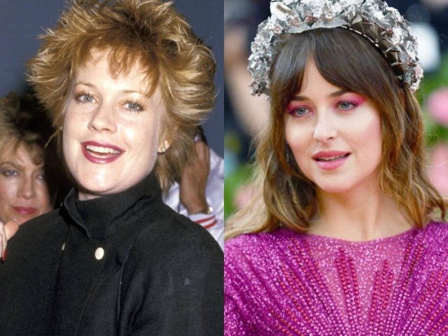 Celebrity Kids And Their Famous Parents At The Same Age