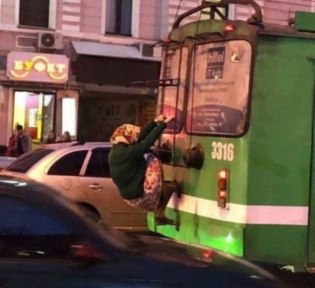 Welcome To Russia, part 12