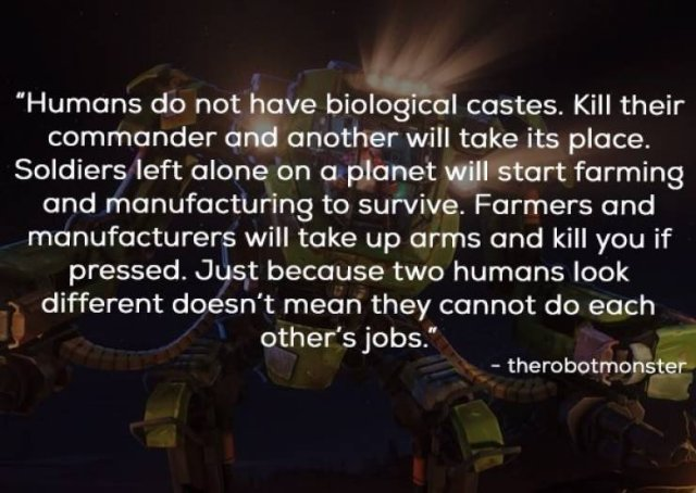 What Aliens Should Know Before Invading Planet Earth
