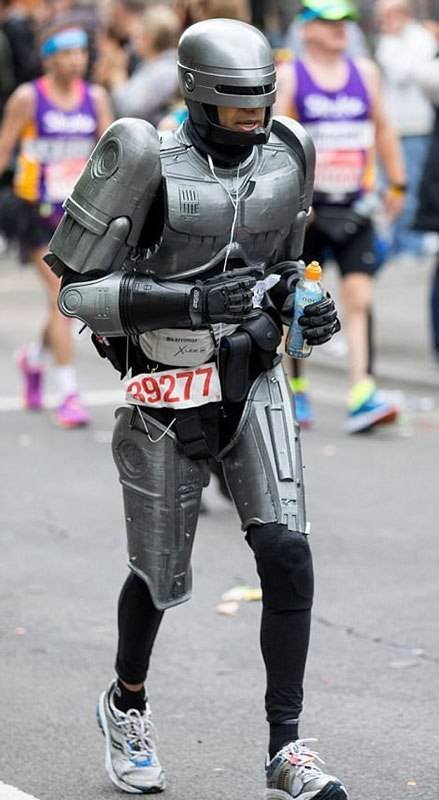 Cool Running Outfits
