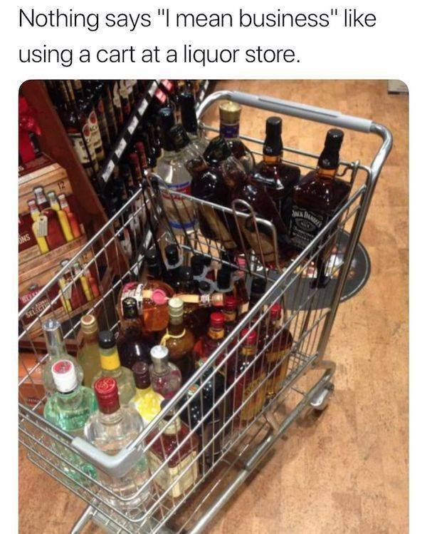 Alcohol Memes, part 4