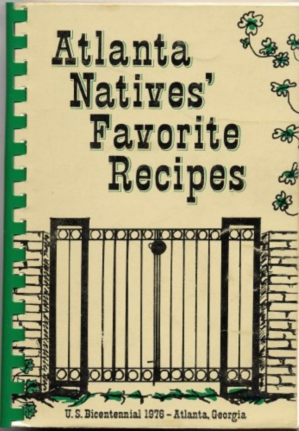 Strange Recipes From A 1970s Cookbook